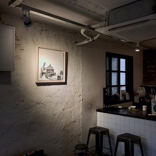 10 카페호이 윤여진 개인전